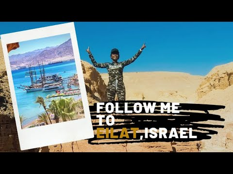 Travel With Me To Israel Eilat🇮🇱🌎| Travel Requirements| Best Hotels