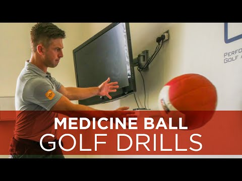Fit this Summer - Med Ball workout