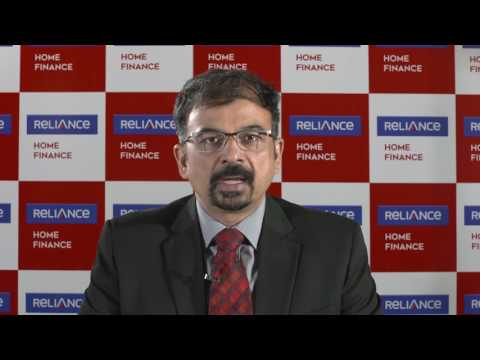 Mr. Ravindra Sudhalkar, CEO, Reliance Home Finance shares highlights of  #RCapFY17 and #RCapQ4FY17