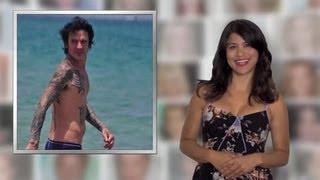 CelebrityBytes: Tommy Lee Wears Tiny Shorts in Florida - Splash News | Splash News TV