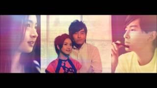 zhong yu yuan wei joe cheng they kiss again
