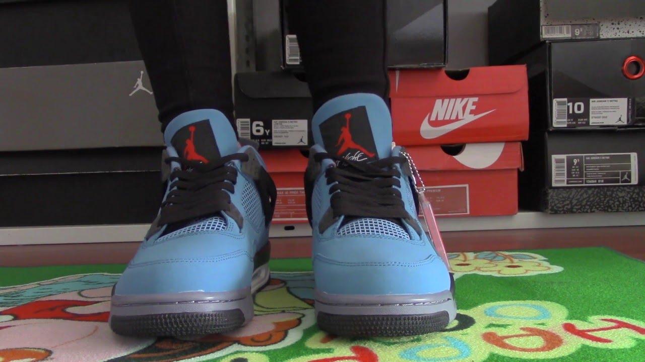 b5d387a6fcb Authentic Air Jordan 4 Retro Eminem Encore