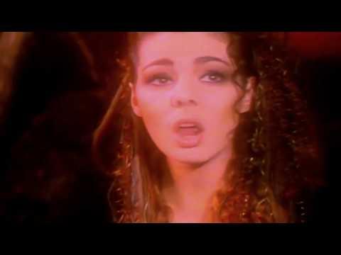 Sandra - Hiroshima (Official Video)