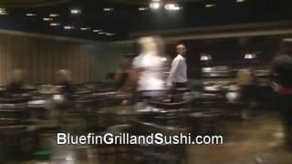 Bluefin Grill & Sushi Video, Simi Valley, CA