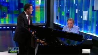CNN: Andrew Lloyd Webber on the
