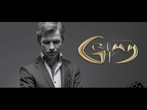 The Guitar Maniac Show - #50 - MIchael Grimm Interview Pt. 1
