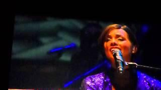 Alicia Keys Live @ Meo Arena Lisboa Portugal 28 junho 2013 | Brand New Me