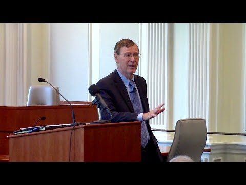 John Allison describes philosophic fight for the future of America ...