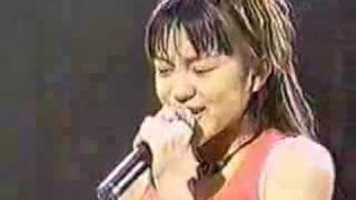 Back when they were little performing at Boom Boom!. Eriko and Hito...