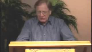 Moving your life into God Pt  1 Neville Johnson