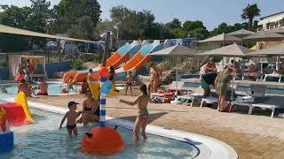 Camping Padova Premium Resort Pools