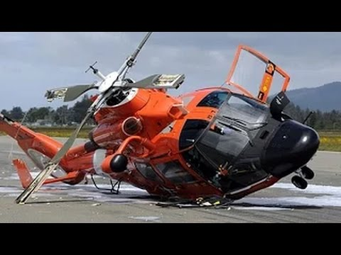 Helicopter Crash Compilation