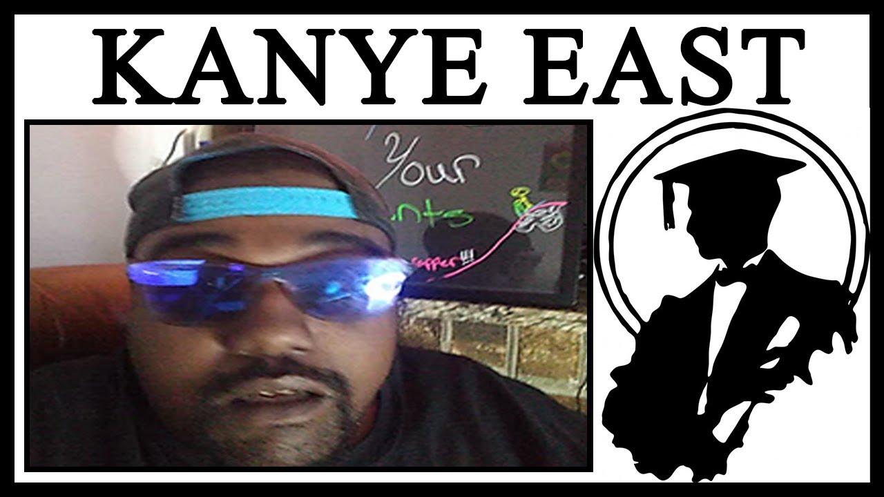Who Is Kanye East?