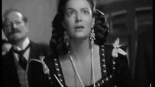 María Félix en Enamorada, 1946