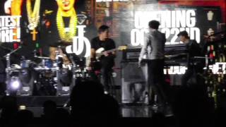 Ho quang Hieu live . Babyclub (houston.usa)