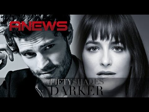 Fifty Shades Darker Official Cast and Plot Announced