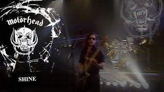 Motörhead – Shine (Official Video)