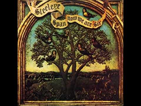 Seven Hundred Elves By Steeleye Span