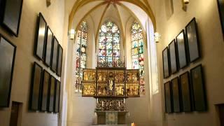 J.S.Bach. Triple concerto a-moll BWV 1044. 2. Adagio ma non tanto e dolce.
