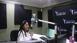 South African Musician Donald On LIFESTYLE With Zola Gxagxisa