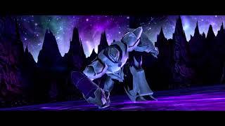 Nintendo Wii U Longplay [016] Transformers Prime The Game