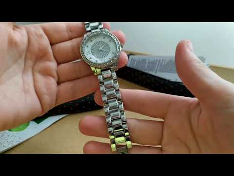 Женские наручные кварцевые часы #Коллет / AVON