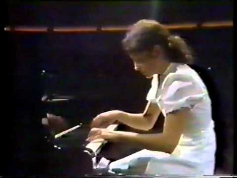 F Chopin Concierto n 1 e moll 4
