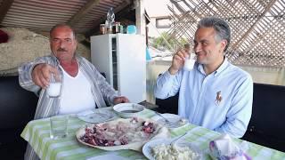 صياد سعيد! هذه هي الحياة التي أحلم بها ... البحر ، السمك ، الأصدقاء والحياة الاحتفالية: GERGE