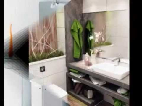 Small Bathroom Decor And Remodel Ideas For Small Space Youtube