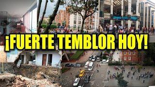 RECOPILACION FUERTE TEMBLOR EN COLOMBIA HOY 24 DE DICIEMBRE 2019 - TEMBLOR HOY, TEMBLOR COLOMBIA