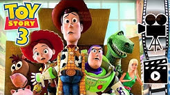 LEKTOR PL CALY FILM TOY STORY 3 GRA POLSKI Disney Pixar Studios Woody Jessie Buzz The Full Movie Gam