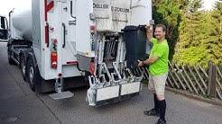 Der Müllwagenreport - So funktioniert ein Müllwagen