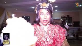 Regina Askia39s birthday party at Abuja Nigeria  Trafik Jam TV