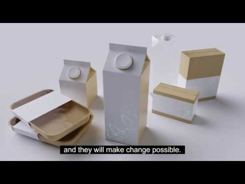 The Future Of Packaging - Reducing Food Waste