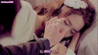 Yozoh - Again and again [Love Rain OST] sub Español