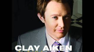 Watch Clay Aiken Bring Back My Love video