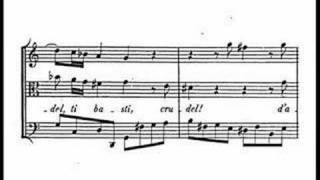 "Handel - Partenope ""Un altra volta ancor"" Hilary Summers"