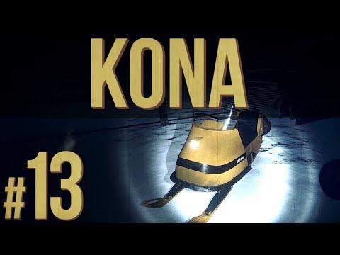 Kona - Building Better Transport - PART #13