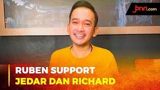 Untuk Jessica Iskandar dan Richard Kyle, Ruben Onsu: Kalian Hebat - JPNN.com