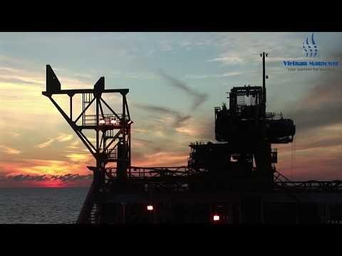 Oil and Gas Labor Supply from Vietnam Manpower