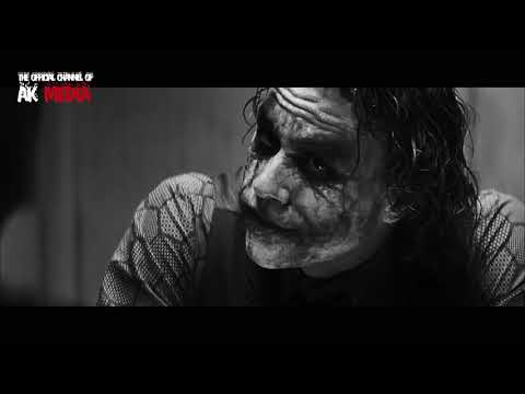 Допрос Джокера | Цитаты Джокера | 2008 темный рыцарь актер
