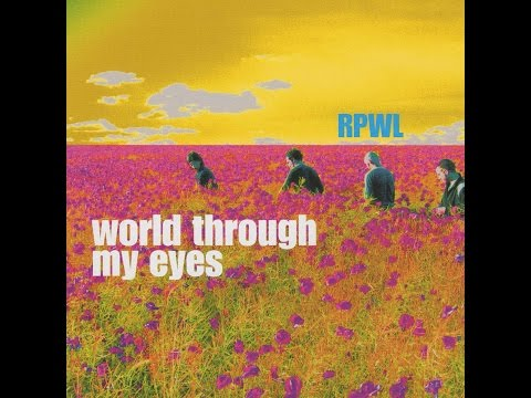 "RPWL ""World Through My Eyes"" (GAOM016)"