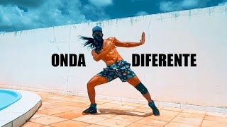 Baixar Zumba - ONDA DIFERENTE   Anitta, Ludmilla, Snoop Dogg   Ritmos Fitness   Irtylo Santos