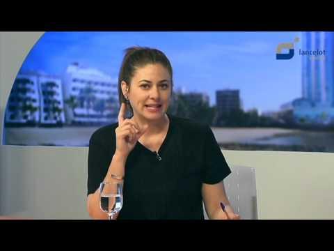 Lanzarote Emprende - Nahum Cabrera (Islas Telecom)