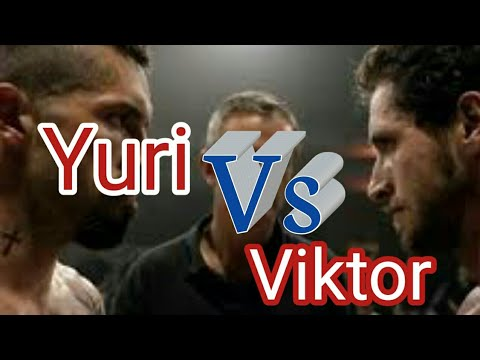 Yuri boyka vs Viktor | FILM ACTION SUB INDO