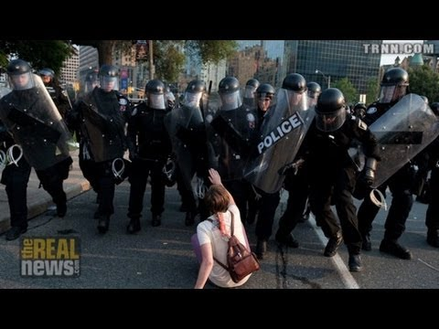 No Accountability Yet for Toronto G20 Police Crimes