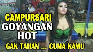 Download Video SINDEN CAMPURSARI HOT - MEL MEL Cuma Kamu MP3 3GP MP4