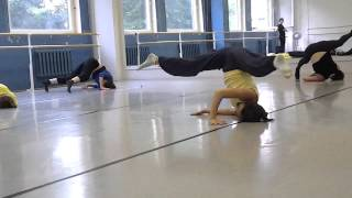 Contemporary-партер - Мариам Нагайчук-Эль Абдалла