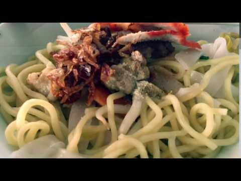 Hee Kiaw Noodle @ Zhong Tai Melaka Raya