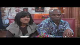 """BeBe and CeCe Wiinans""--Interview at the Joyful Noise Cafe Pt. 1"